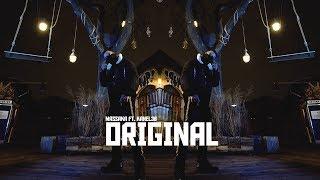 Massaka ft  Kanel36 - ORIGINAL (Official Video) prod. by D-Rush