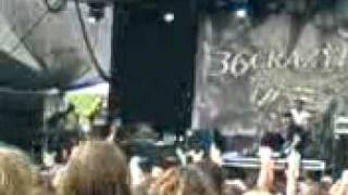 36 crazyfists- elysium at sydney soundwave 09