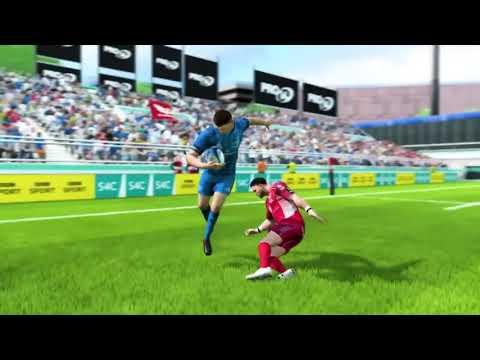 Видео № 0 из игры Rugby 20 [PS4]