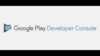 طريقة إنشاء حساب مطور على جوجل بلاي Google Play Developer Console