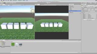 Unity From Scratch Part 14: Arrays
