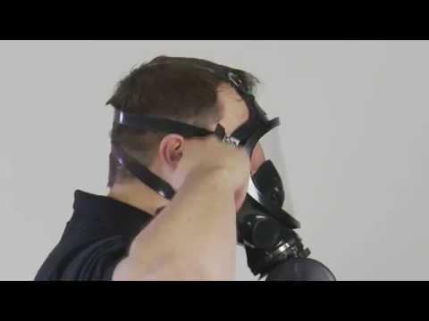Le masque pour les paupières inférieures