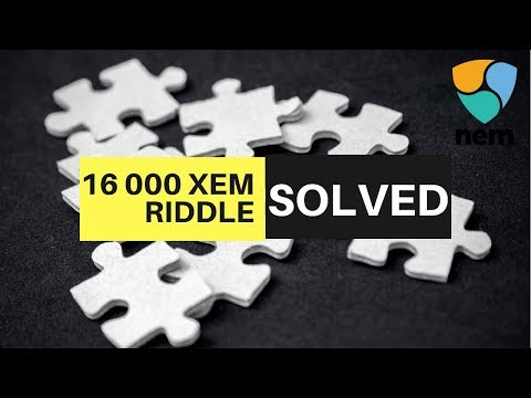 Solving the Gimre Riddles - Cryptocurrency Puzzle