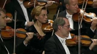 Brahms Violin concerto in D Op, 77 Gil Shahan Part  2