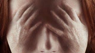 Ужасы «Окулус» 2014 / Тизер на русском / ОНО вылезает из зеркала