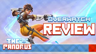 TEAM OVERWATCH 2!  | OVERWATCH REVIEW - THEPANDRUS REVIEW SHOW (17TH BIRTHDAY SPECIAL)
