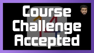 iOS Course Challenge in One Sitting