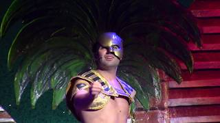 Joe McElderry - Grovel Grovel - Joseph And The Amazing Technicolor Dreamcoat- Final Show