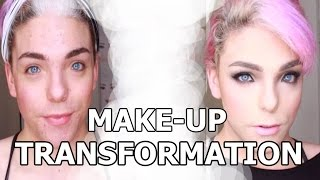 Make-up Transformation - FFS Replication!