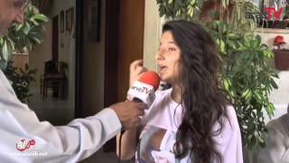 إطلاق سراح الأسير الشفاعمري باسل خطيب ومدينته تزفه كالعريس