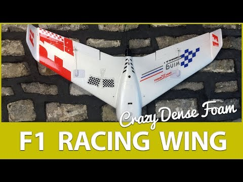 crazy-dense-foam--unboxing-the-sonicmodell-f1-wing-33-fpv-racing-wing