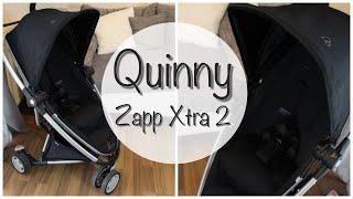 Test: Quinny Zapp Xtra 2 | babyartikel.de