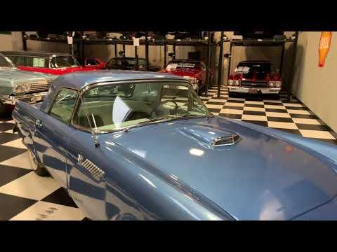 Video of '55 Thunderbird - QSIU