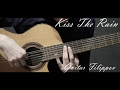 Yiruma - Kiss The Rain (Fingerstyle Guitar Cover + Tabs, Sheets)