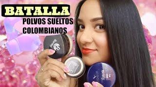 ♡♡ BATALLA DE POLVOS SUELTOS (vogue, bardot y samy) ♡♡ | LoraTips ♡♡