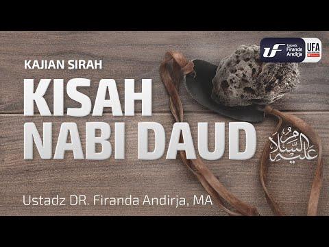 Kisah Nabi Daud 'Alaihissalam