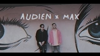 Audien X MAX   One More Weekend