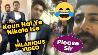 Sidharth Shukla REFUSES To Meet Shehnaz's Brother; Fun On Sets Here's What Happens Next  #BollywoodSpy #BollywoodNews #BollywoodGossips - Stay Tuned For More Bollywood News  ☞ Check All Bollywood Latest Update on our Channel  ☞ Subscribe to our Channel https://goo.gl/UerBDn  ☞ Like us on Facebook https://goo.gl/7Q896J  ☞ Follow us on Twitter https://goo.gl/AjQfa4  ☞ Circle us on G+ https://goo.gl/57XqjC  ☞ Follow us on Instagram https://goo.gl/x48yEy