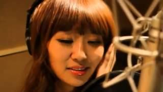 """Hyorin """"SISTAR"""" - 널 사랑하겠어 noel saranghageso"""