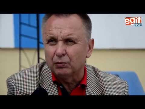 Rozmowa z Bogusławem Kaczmarkiem