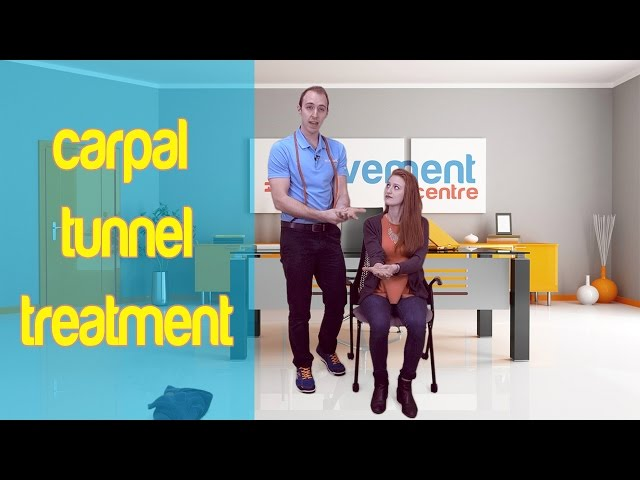 Ep 7: Carpal Tunnel Treatment
