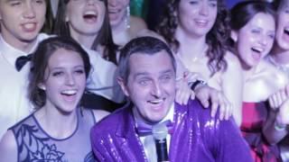 Улетный выпускной вместе с лучшим ведущим Дядей Жорой