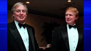 Robert Trump (Donald Trump's Younger Brother) Dies at 72