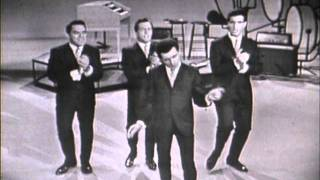 FRANKIE VALLI & THE FOUR SEASONS-WHO LOVES YOU.wmv
