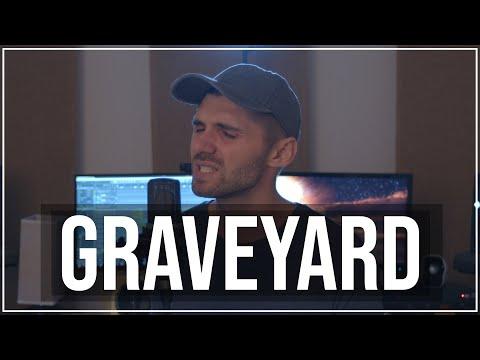 Halsey - Graveyard (Acoustic cover)