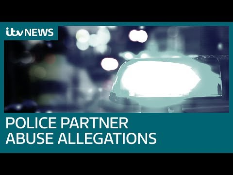 Super-complaint to claim police forces allowing officers to abuse partners without fear  | ITV News