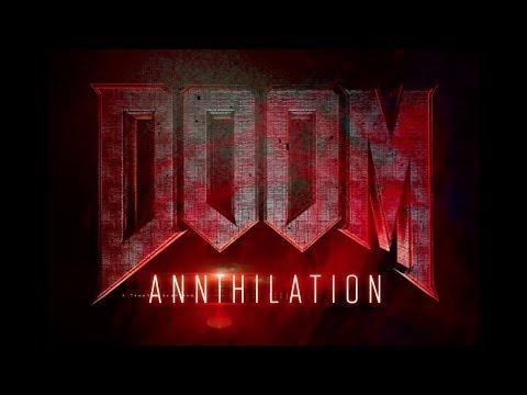 Doom: Annihilation (Trailer 'We Call It Hell')