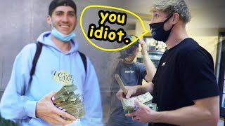 I Bought Logan Pauls $90,000 Couches - Episode 1