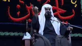 preview picture of video 'نعي حسيني | ملا فاضل الجمري | يوم ثاني محرم | مأتم أسكان دمستان | البحرين'