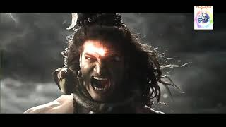Shiv Tandav Stotram HD Video With Special Effects By MrGarGSiR