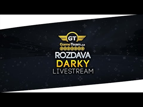 GameTeam.cz | GT Ježíšek opět rozdává ! VIP + KREDITY + NARAMKY | 30.12