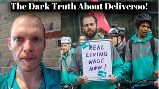 The Dark Truth About Deliveroo!