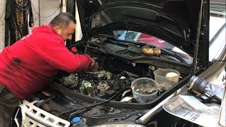 Mercedes Ml 280 CDI Son Islemler - 26.09.2018