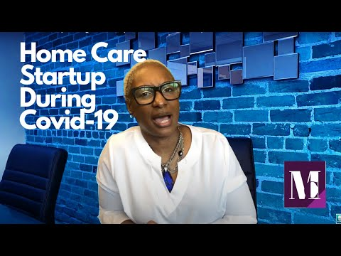 , title : 'Home Care Startup During Covid-19 (Coronavirus Pandemic)
