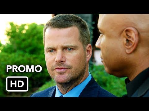 NCIS: Los Angeles 9.04 (Preview)