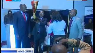 Winner of FKE Best Employer Award