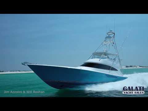 Viking 68 Convertible 2018 For Sale In Sandestin Florida
