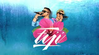 RAF X FY - FIJI🌺 (OFFICIAL AUDIO)