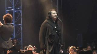 Antony And The Johnsons - Her Eyes Are Underneath The Ground @ Way Out West, Gothenburg