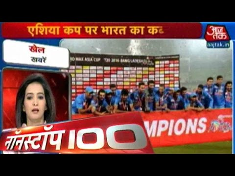 NonStop-100--Top-Headlines-March-7th-2016-7-AM-08-03-2016
