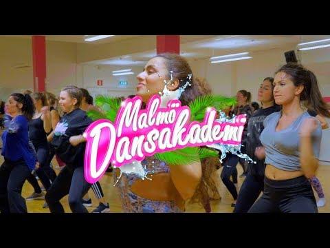 CON CALMA - Daddy Yankee: Malmö Dansakademi promo video 2019!