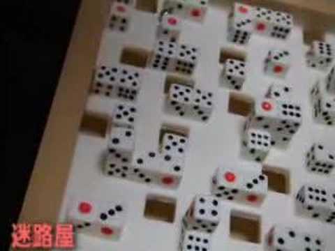 Elaborate, Handmade Japanese Marble Mazes are Awesome