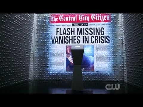 Crisis on Infinite Earths Teaser #2 (2019) DCTV Crossover