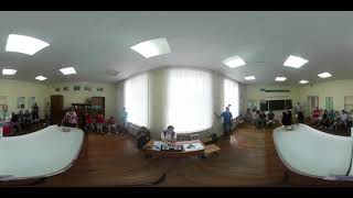Russia 1 Belarussia video 360° OK SNG Kumertau 2018