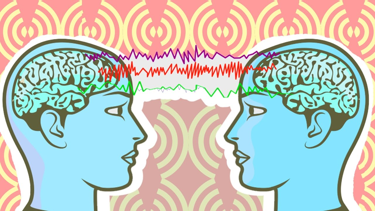 The Five Stages Of Machine Telepathy, Explained In Five Minutes