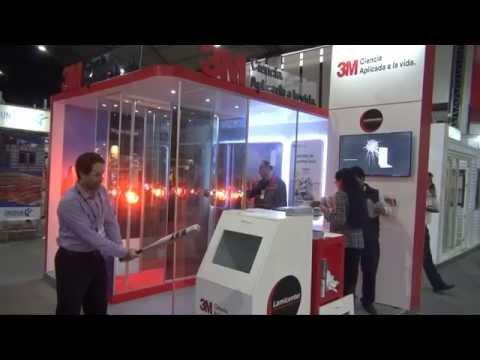 Láminas de Seguridad y Control Solar de 3M